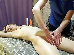 Amateur, Blondes, Massage, Russian