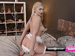 Blondes, Masturbation, Milf, Small Tits, Sex, Babe, Big Ass, British, European, Lingerie, Striptease, Toys
