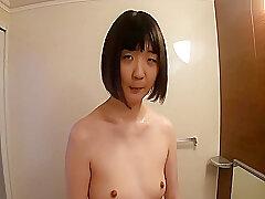 Amateur, Asian, POV, Teens, Dildo, HD, Japanese