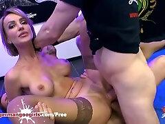 Anal, Blondes, Blowjob, GangBang, Milf, Cock, Fuck, Bukkake, Facial, German, HD, Russian