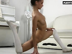 Amateur, Teen, Small Tits, European, HD, Russian, Shaved, Skinny