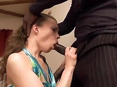 Anal, Blowjob, Milf, Cock, Fuck, Sex, Fingering, Gaping, HD, Interracial, Russian