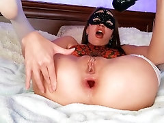 Amateur, Anal, Fetish, Fuck, Big Tits, Fisting, Hairy, Solo Female, Stockings, Toys