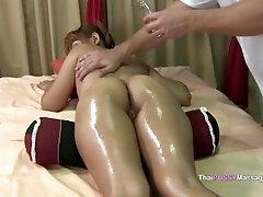 Amateur, Asian, Hardcore, Petite, Doggystyle, Massage, Shaved, Skinny, Thai