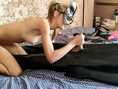 Anal, Teen, Blowjob, BDSM, Bondage, Strapon