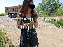 Amateur, Fetish, Public, Russian, Solo Female